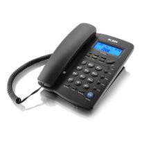 Telefone-Elgin-TCF-3000-com-Identificador-de-Chamadas-e-Viva-Voz-Preto
