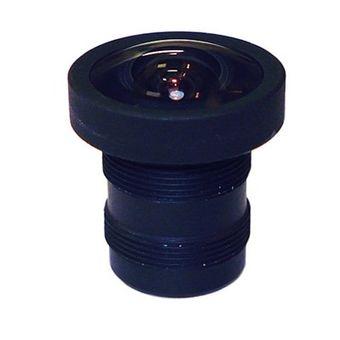Mini Lente 2,5 mm TecVoz MNL-025