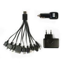 Carregador-Multifuncao-USB-c--Adaptador-para-Carro-e-Tomada-Charger-Duo-UC-200-C3-Tech