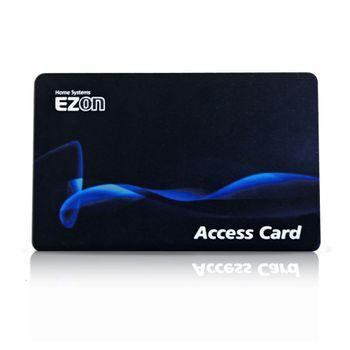 Cartao-de-Acesso-RF-Mifare-1356-MHz-para-Fechadura-EZON-SHS-1320---Samsung