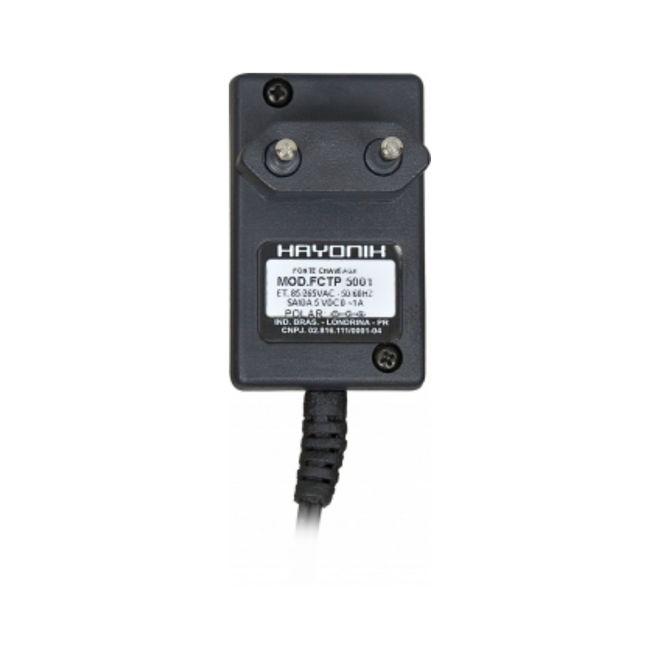 Fonte-FCTP5001-5VDC-1A-DLINK-P8-C--Chave---HAYONIK