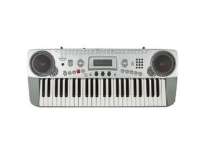 Teclado-MC49A-49-Teclas-132-Vozes-USB-MIDI-In-Out-Fone-e-MIC-In-–-MEDELI