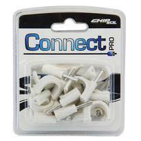 Fixa-Fio-Connect-16MM-Branco-0390077---CONNECT-PRO