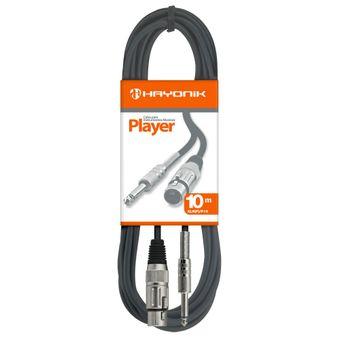 Cabo-para-Microfone-Linha-Player-XLR-Femea-x-P10-Macho-10-Metros-HAYONIK_1