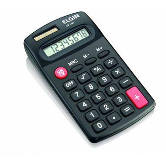 Calculadora-Elgin