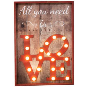 Quadro-Decorativo-Luminoso-All-You-Need-Is-Love