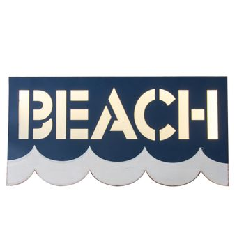 Quadro-Decorativo-Luminoso-Beach
