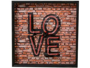 Quadro-Decorativo-Neon-Love