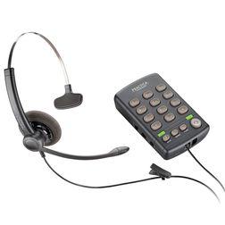 Telefone-Com-Headset-Monoauricular-Practica-T110-Plantronics-01