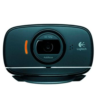 Webcam-C525-logitech