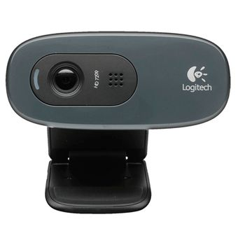 HD-WEBCAM-C270