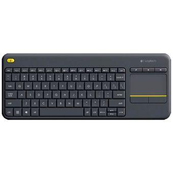 Teclado-Sem-Fio-Touch-K400-Plus-920007125-–-Logitech