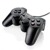 Controle-Dual-Shock-PS2-JS043-Multilaser