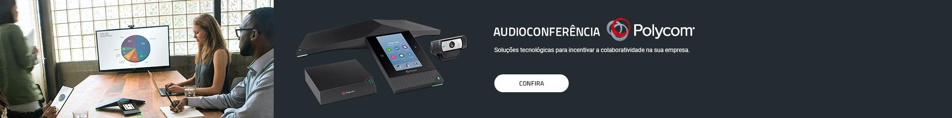 Audioconferencia | Banner Principal