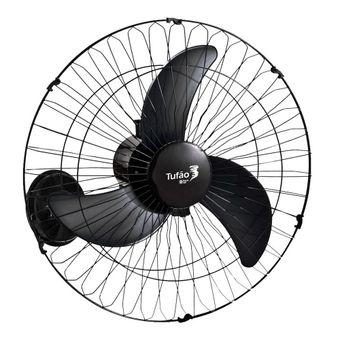 Ventilador-De-Parede-Oscilante-60cm-Preto-Tufao-1676---Loren-Sid