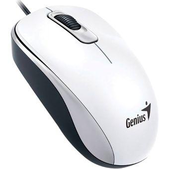 mouse-DX-110-genius-branco-2