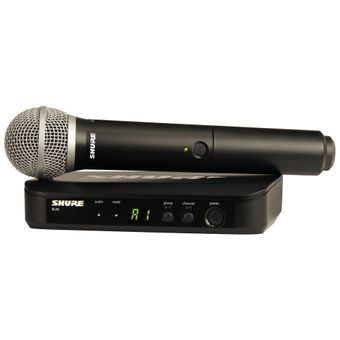 microfone-shure