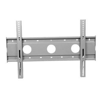 Suporte de Parede Fixo para Monitor de LCD / Plasma de 37 a 52 Prata Wall M F 35 - Aironflex