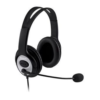 Fone-de-Ouvido-com-Microfone-LX-3000---Microsoft