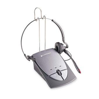 Headset-e-Amplificador-para-Telefone-S12---Plantronics