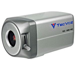 Camera-Profissional-Day-Night-CCD-Sony-1-3-480-TVL-Color-TEC-DNS480---TecVoz