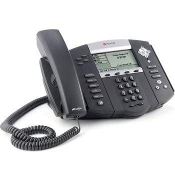 SoundPoint-IP-560-Aparelho-de-Telefone-de-Mesa-4-Linhas-SIP-GigE-HD-Voice---Polycom