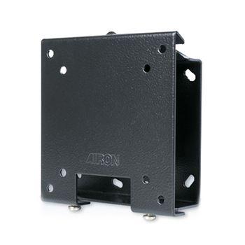 Suporte-Fixo-Wall-Para-TV-LCD-ate-23--Preto-SF35V11---Aironflex