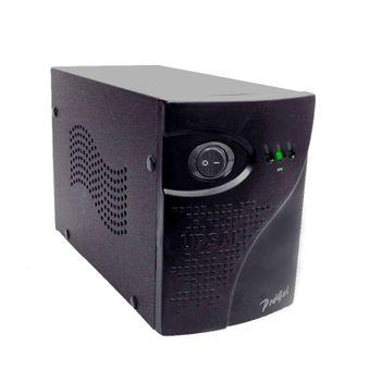 Estabilizador-Eletrico-Preto-110-V-1000VA-Pro-Gel---Upsai