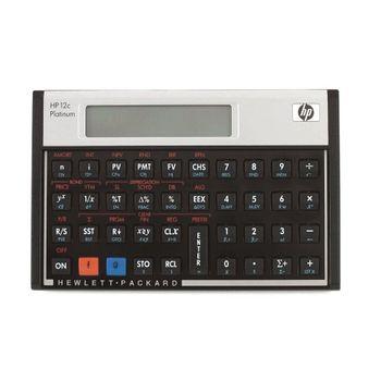 Calculadora-Financeira-12C-Platinum---HP