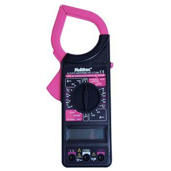 Alicate-Amperimetro-Digital-DT-266---Multitoc