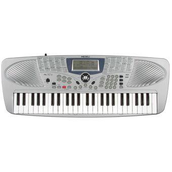 Teclado-MC37A-49-Teclas-132-Vozes-USB-MIDI-In-Out-Fone-e-MIC-In---MEDELI