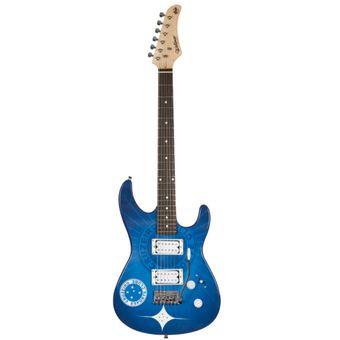 Guitarra-Eletrica-Cruzeiro-GTU-1-CRU---WALDMAN