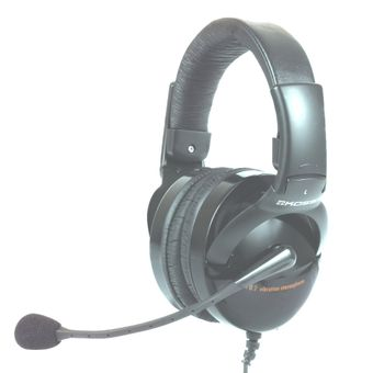 Fone-de-Ouvido-Multimidia-HQ2-Preto---KOSS