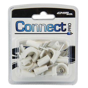 Fixa-Fio-Connect-16MM-Branco-0390077---CONNECT-PRO