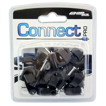 Fixa-Fio-Connect-16MM-Preto-0390073-20-pecas---CONNECT-PRO