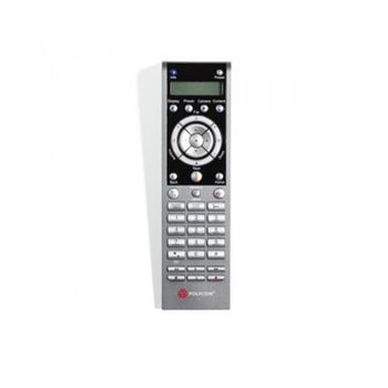 Controle-Remoto-HDX-Series---POLYCOM