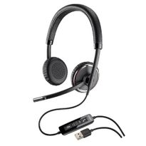 Headset-C520M-Blackwire---PLANTRONICS