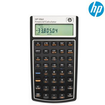 Calculadora-Financeira-10BII---HP
