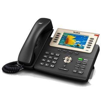 TELEFONE-IP-YEALINK-GIGA-SIP-T29G