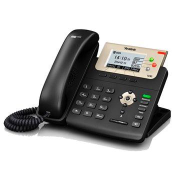 TELEFONE-IP-YEALINK-SIP-T23G
