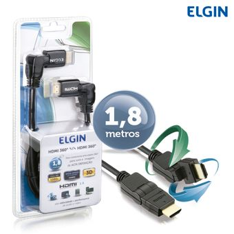 Cabo-HDMI-360°-Elgin