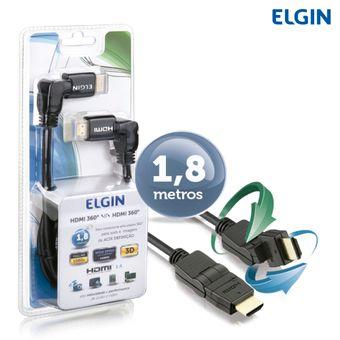 Cabo-HDMI-360°-Elgin