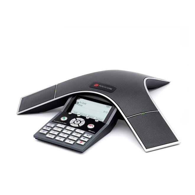 Audioconferencia-IP-SoundStation-IP-7000---Polycom