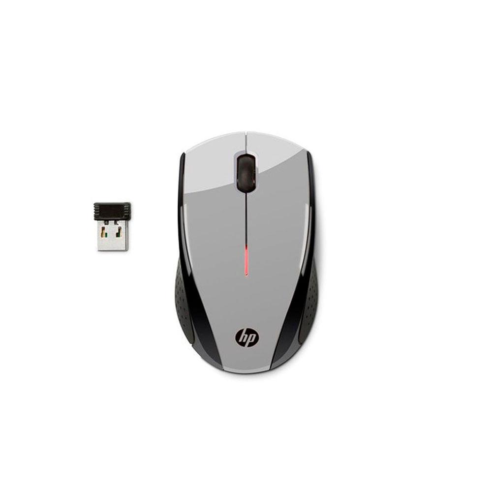 mouse sem fio x3000 da hp
