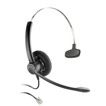 Headset-Practica-Monoauricular-SP11-Plantronics