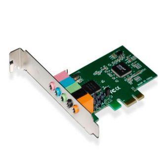 Placa-de-Som-Leadership-C-Media-6CH-GA140-Multilaser