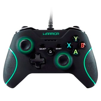 Controle-Warrior-Xbox-360_PC-Com-Fio-Nylon-JS079-Multilaser