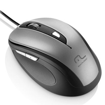 Mouse-Com-Fio-USB-Comfort-6-Botoes-Cinza_Preto-MO242-Multilaser