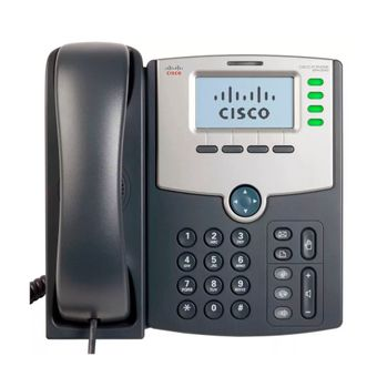 Telefone-IP-p_-4-Linhas-SPA504G-Cisco