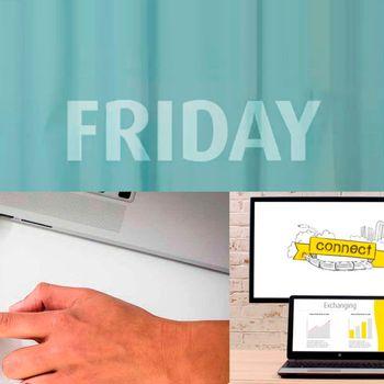 Sexta-feira--Episodio-da-serie--Uma-semana-sem-ClickShare---Pesadelo-durante-as-reunioes-de-negocios
